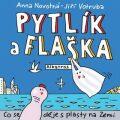 Pytlík a flaška - Anna Novotná