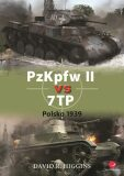PzKpfw II vs 7TP - Higgins David R.