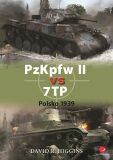 PzKpfw II vs 7TP - Higgins David R.