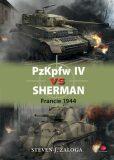 PzKpfw IV vs Sherman - Steven J. Zaloga