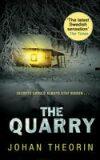 The Quarry - Johan Theorin