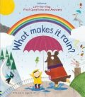 Q and A Why it Rain - Katie Daynes