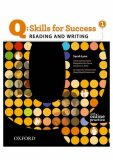 Q Skills for Success 1 Reading & Writing Student´s Book with Online Practice - S. Lynn