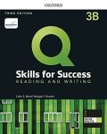 Q Skills for Success 3 Reading & Writing Student´s Book B with iQ Online Practice, 3rd - Colin Ward
