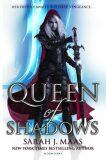 Queen of Shadows - Sarah J. Maasová
