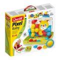 Quercetti Pixel Baby (kufřík) - Quercetti