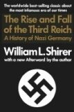 Rise and Fall of Third Reich - William L. Shirer