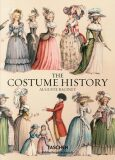 Racinet. The Costume History - Francoise Tetart-Vittu
