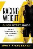 Racing Weight Quick Start Guide - Matt Fitzgerald