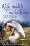 Rady andělů na každý den - Doreen Virtue