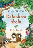 Rafaelova škola - Renata Štulcová
