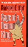 Rage of Demon King - Raymond E. Feist