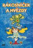 Rákosníček a hvězdy - DVD - Zdeněk Smetana