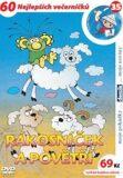 Rákosníček a povětří - DVD - Zdeněk Smetana