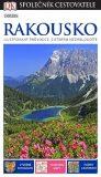 Rakousko - Společník cestovatele - Universum