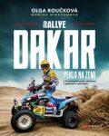 Rallye Dakar: Peklo na zemi - Monika Nikodemová, ...