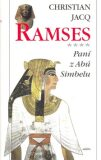Ramses 4: Paní z Abú Simbelu - Christian Jacq