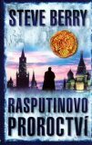Rasputinovo proroctví - Steve Berry