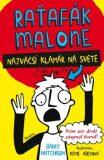 Raťafák Malone Najväčší klamár na svete - Barry Hutchison