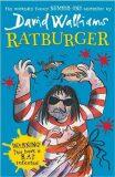 Ratburger - David Walliams