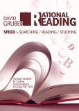 Rational Reading + hodinová koučovací konzultace vedená přímo autorem - David Gruber