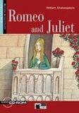 Reading & Training Romeo and Juliet + audio CD/CD-ROM - William Shakespeare, ...