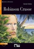 Reading & Training Step 5 B2.2 Robinson Crusoe + CD - Daniel Defoe, Adeline Richards