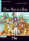 Reading & Training Three Men in a Boat + audio CD - ...