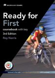 Ready for First (3rd edition): SB + Key + MPO + eBook Pack - Roy Norris