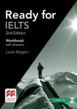 Ready for IELTS (2nd edition): Workbook with Answers Pack - Louis Rogers