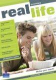 Real Life Elementary Workbook SK Edition - Liz Foody