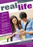 Real Life Advanced Students´ Book - Rachel Roberts