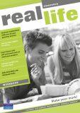 Real Life Elementary Workbook w/ Multi-Rom Pack - Dominika Chandler