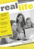 Real Life Upper Intermediate Workbook w/ Multi-Rom Pack - Patricia Reilly