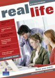 Real Life Pre-Intermediate Students´ Book - Sarah Cunningham