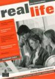 Real Life Pre-Intermediate Workbook SK Edition - Patricia Reilly