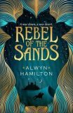 Rebel of the Sands - Alwyn Hamiltonová
