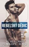 Rebelský dědic - Penelope Ward, Vi Keeland
