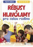 Rébusy a hlavolamy pro celou rodinu - ŽKV, Robert Weinlich
