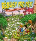 Rébusy pro děti: Velká hradní záhada - Gareth Moore