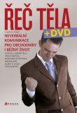 Řeč těla + DVD - Vojtěch Černý