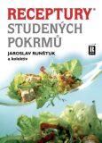 Receptury studených pokrmů - Jaroslav Runštuk