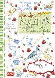 Recepty - Domácí receptář - INFOA