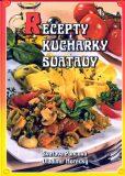 Recepty kuchařky Svatavy - Vladimír Pohorecký, ...