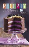 Recepty zo života 30 Najlepšie domáce koláče - Ringier Axel Springer