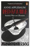 Red Famine : Stalin´s War on Ukraine - Anne Applebaumová