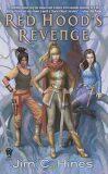 Red Hood´s Revenge - Jim C. Hines