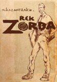 Řek Zorba - Nikos Kazantzakis