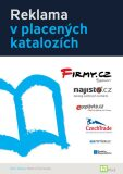 Reklama v placených katalozích - Vladimír Znamenskiy