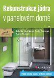 Rekonstrukce jádra v panelovém domě - Klára Trnková, ...
